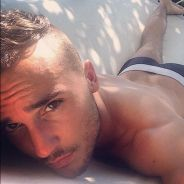Sacha (Secret Story 8) : son petit-ami Jordy sexy sur Twitter
