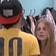 Secret Story 8 : Sara en colère contre Stefan après leur nuit torride