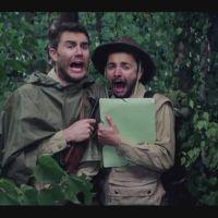 Cyprien et Julfou parodient La Planète des singes 2... avec d'autres animaux