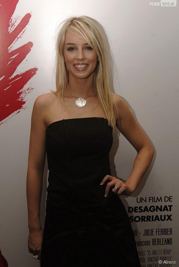 Hollywood Girls 4 : Maud Verdeyen se confie sur son rôle