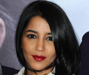 Leïla Bekhti en Une de Elle