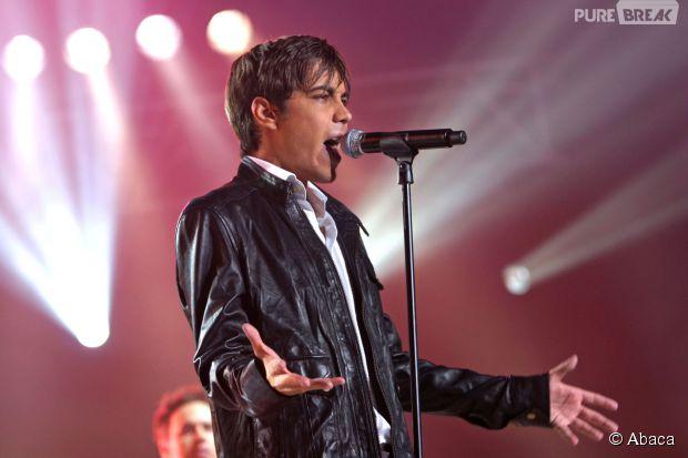Grégory Lemarchal : un prime spécial dédié au chanteur diffusé sur TF1 le...