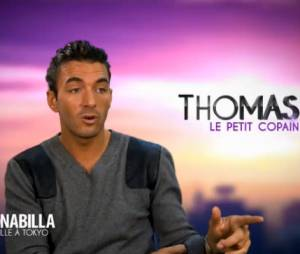 Allo Nabilla : Thomas Vergara ne supporte plus Livia