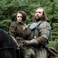 Game of Thrones : Maisie Williams (Arya) tacle les lecteurs des livres