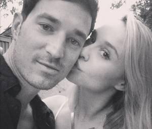 Glee : Matt Bendik, le petit-ami de Becca Tobin est mort le 10 juillet 2014
