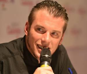 Norbert Tarayre ne dit pas non à une place de juré dans Top Chef