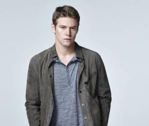 Vampire Diaries saison 5 : Matt