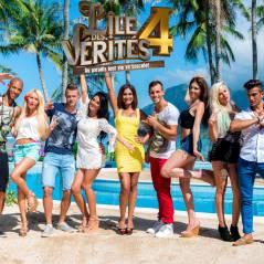 Tatiana Laurens, Jessy Matador... : le casting de L'île des vérités 4 en photos