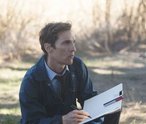 True Detective : Matthew McConaughey dans la saison 1