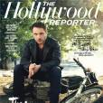 True Detective : Nic PIzzolato en Une de The Hollywood Reporter