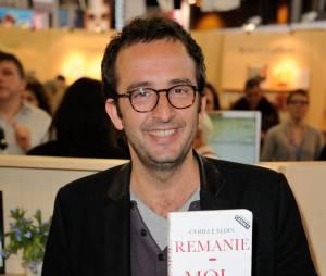 Le Petit Journal : Cyrille Eldin dans l'équipe de Yann Barthès pour la rentrée 2014