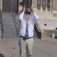 Ice Bucket Challenge : le nouveau challenge Facebook... pour la bonne cause