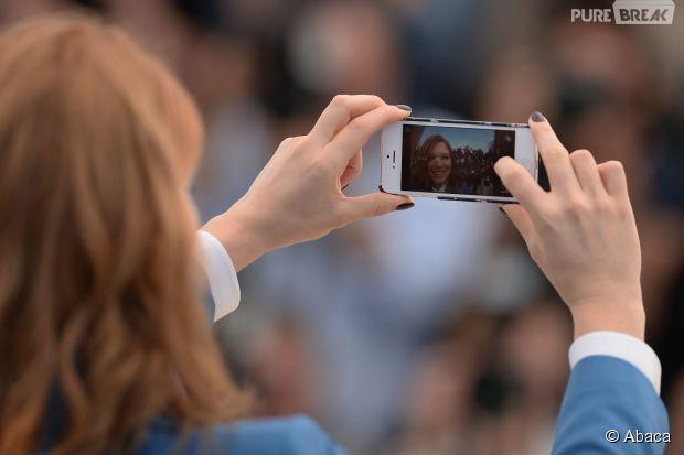 """Le selfie n'est pas une """"arme"""" sans danger"""