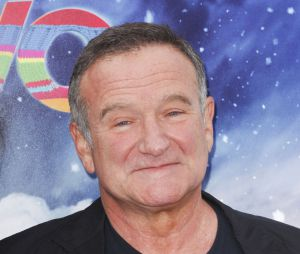 Robin Williams : suicide tragique à l'âge de 63 ans