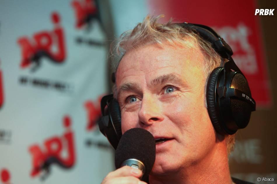 Franck Dubosc : étrange post sur la mort de Robin Williams
