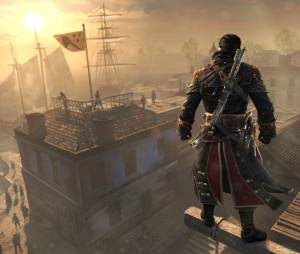 Assassin's Creed Rogue sort le 12 novembre 2014 sur Xbox 360 et PS3