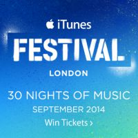Pharrell Williams, David Guetta... l'Itunes Festival dévoile sa programmation