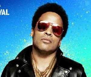Itunes Festival : Lenny Kravitz au programme