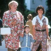 Robin Williams : hommage touchant de sa fille dans Madame Doubtfire