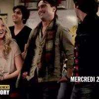 The Big Bang Theory saison 6 sur NRJ 12 : dans les coulisses du tournage