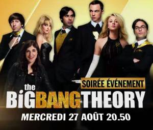 The Big Bang Theory saison 6 : de retour sur NRJ 12