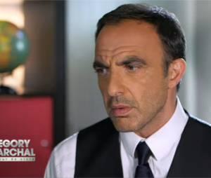 Grégory Lemarchal - La Fureur de vivre : des interventions de Nikos Aliagas dans le documentaire