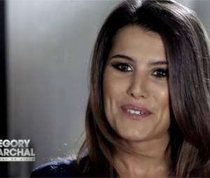 Grégory Lemarchal - La Fureur de vivre : des interventions de Karine Ferri dans le documentaire