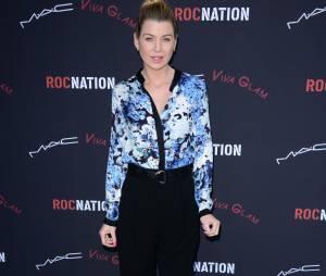 Ellen Pompeo : 4ème ex-aequo au top 10 des actrices de séries les mieux payées en 2014
