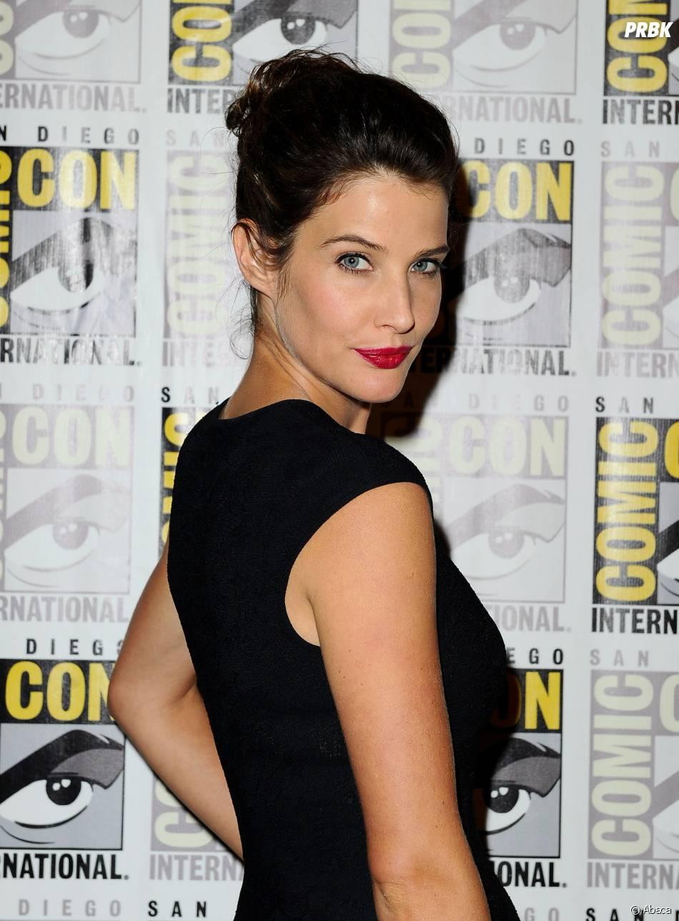 Cobie Smulders : 4ème ex-aequo au top 10 des actrices de séries les mieux payées en 2014