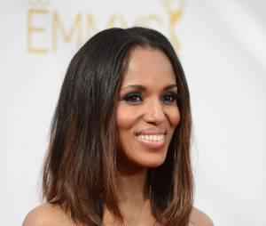 Kerry Washington : 8ème ex-aequo au top 10 des actrices de séries les mieux payées en 2014