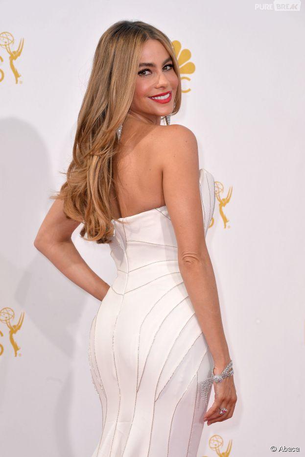 Sofia Vergara : numéro 1 au top 10 des actrices de séries les mieux payées en 2014