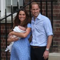 Kate Middleton enceinte : deuxième enfant pour la femme du Prince William