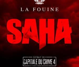 La Fouine - Saha, le premier clip extrait de son album Capitale du Crime 4