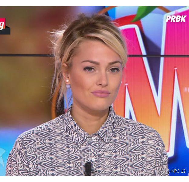 Caroline Receveur quitte Le Mag de NRJ 12