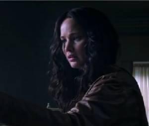 Hunger Games 3 : teaser avec Jennifer Lawrence avant la nouvelle bande-annonce