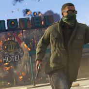 GTA 5 : dates de sortie officielles sur PS4, Xbox One et PC et nouveau trailer