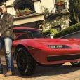GTA 5 : bientôt sur les consoles next-gen