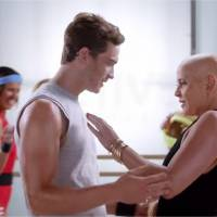 Des femmes atteintes d'un cancer refont le clip hot Call on me d'Eric Prydz
