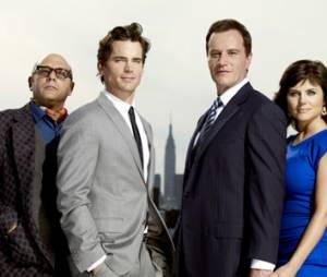FBI Duo très spécial : fin de série après 6 saisons