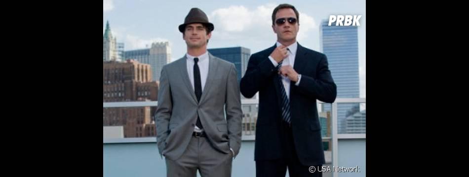 FBI Duo très spécial : USA Network annule la série