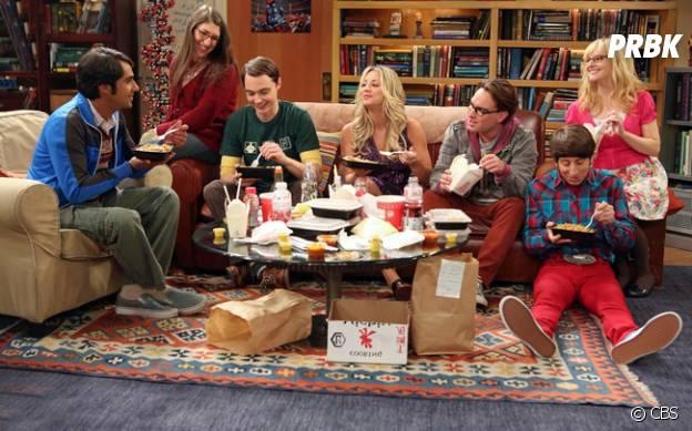 The Big Bang Theory saison 8 : ce que l'on veut voir (ou pas) cette année