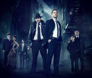 Gotham : photo du casting
