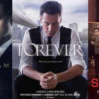 Gotham, Forever et Scorpion : les nouvelles séries US qui débarquent