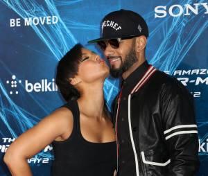 Alicia Keys et Swiss Beatz bientôt parents d'un deuxième enfant