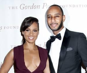 Alicia Keys et Swiss Beatz sont mariés depuis le 31 juillet 2010