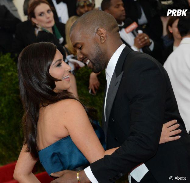 Kim Kardashian enceinte de son deuxième enfant ?