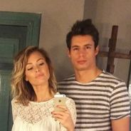 Caroline Receveur et Valentin Lucas : vacances en amoureux à Marrakech