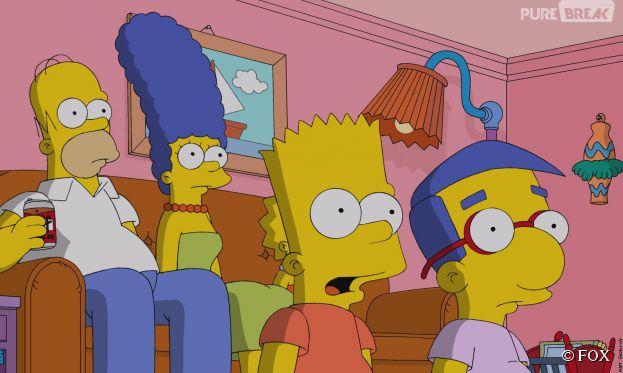 Les Simpson saison 26 : et la nouvelle victime est...
