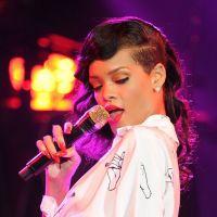 Rihanna : un rôle dans le prochain James Bond ?
