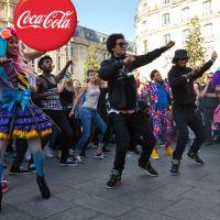 Just Dance Now : les Twins et Coca-Cola vont vous faire danser